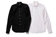 HORIZONTAL COLLAR SHIRTS