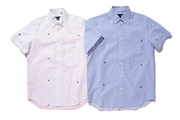 ICON OXFORD B.D SHIRTS