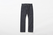 RIGID SLIM FIT DENIM PANTS