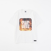 16TH ANNIVERSARY SWG FIRE BOX TEE