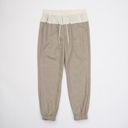 SWITCH JOGGER PANTS