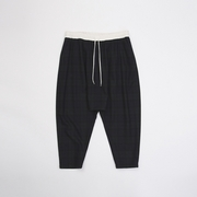 SWITCH SARROUEL PANTS
