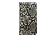 BOOK STYLE PYTHON iPhone CASE