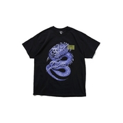AIR BRUSH DRAGON TEE