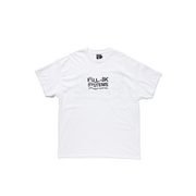 SYSTEMS STAMP LOGO TEE