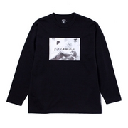 FULL-BK x Johns By JOHNNY ROSWELL L/S TEE