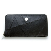 Insection Zip Long Wallet