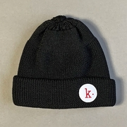 PATCH LOGO WATCH CAP