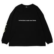 Rebirth Long Sleeve Tee