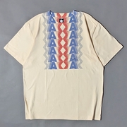 GAME LOGO PATTERN T-SHIRTS