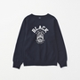 UNIVARSITY CREW NECK SWEAT写真1