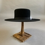WIDE BRIM BOATER HAT写真3